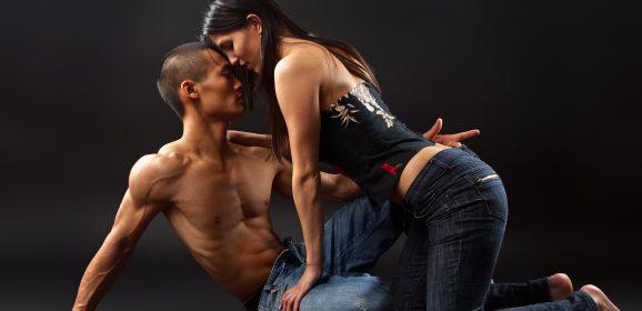 Titan Plus Gel – เป็นคำตอบที่ดีที่สุดในการมีเพศสัมพันธ์